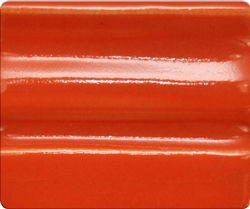 Spectrum High Fire c9/10  Glaze 1278 Neon Orange Pint