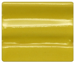 Spectrum Glaze 1512 NOVA DIPPING GLAZE YELLOW