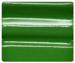 Spectrum Glaze 1514 Chrome Green Pint