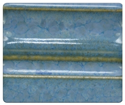 Spectrum Glaze 1522 Soft Blue Pint