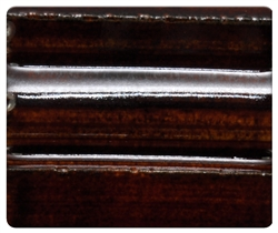Spectrum Glaze 1530 NOVA DIPPING GLAZE COFFEE
