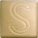 Spectrum Glaze 254 Low-Fire Satin Taupe Pint
