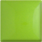 Spectrum Glaze 325 LIME GREEN Spectrum Glaze Pint