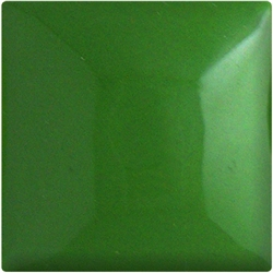 Spectrum Glaze 326 MID GREEN Spectrum Glaze Pint