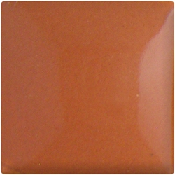 Spectrum Glaze 349 TERRACOTTA Spectrum Glaze Pint