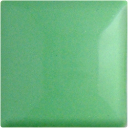 Spectrum Glaze 357 LEAF GREEN Spectrum Glaze Pint