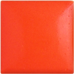 Spectrum Glaze 369 NEON ORANGE Spectrum Glaze Pint