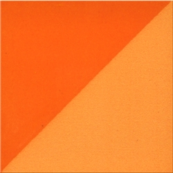 SPECTRUM UNDERGLAZE 505  ORANGE 4oz