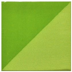 SPECTRUM UNDERGLAZE 525  LIME GREEN 4oz