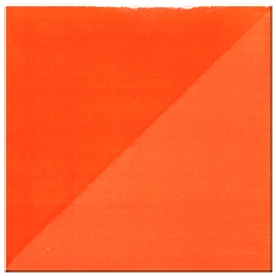 Spectrum Glaze 563 Bright Orange 4 Oz. Underglaze