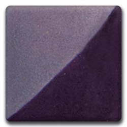 Spectrum Glaze 566 Dark Purple 4 Oz. Underglaze