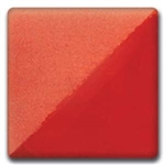 Spectrum Glaze 567 Fire Engine Red 4 Oz. Underglaze