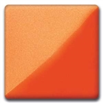 Spectrum Underglaze 569 Neon Orange 4 ounce