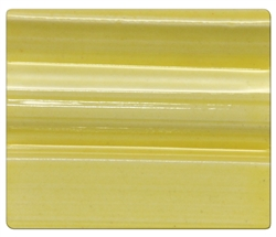 Spectrum Glaze Butter Yellow 734 Pint