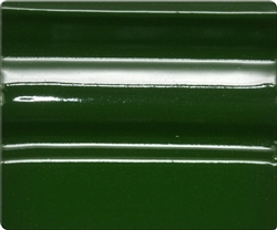 Spectrum Glaze Chrome Green 760 Pint
