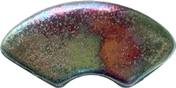 Spectrum Raku Glaze 891 Northern Lights  Pint