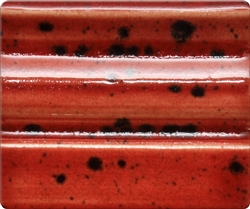 Spectrum Low-Stone Glaze 933 Strawberry Pint
