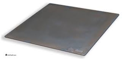 "Advancer Kiln Shelf 22 x 22 x 5/16"" Nitride Bonded Silicon Carbide"