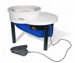 SHIMPO VL-LITE WHEEL With SPLASH PAN