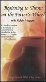 dvd-Beginning to Throw on the Potter's Wheel with Robin Hopper (60 minutes)