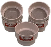 Talisman Mini Test Sieve