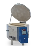 Tucker's CONEART MX1813 ROUND CERAMICS KILN With Bartlett Controller