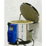 Tucker's CONE ART BX2318D  CERAMICS KILN With Bartlett Controller