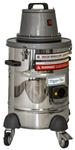 Tiger-Vac 2D-10 HEPA Vacuum Package with SD Accessories