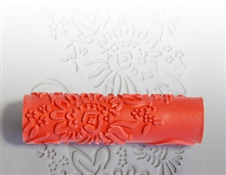 AR26 Xiem Tools Art Roller-Carnation