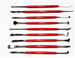 PSTS9MC Xiem Tools Modeling & Carving Tools (Set of 9)
