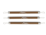 PSTS3DR Xiem Tools Wire Sculpting Tools (Set of 3)