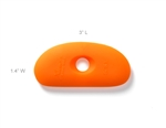 SCR1-O Xiem Tools Soft Silicone Rib 1 - Orange