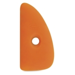 SCR5-O Xiem Tools Soft Silicone Rib 5 - Orange