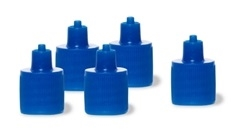 Xiem Tools Replacement Cap Connector for 1 oz Bottle Bulk (5)