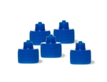 Xiem Tools Cap Replacement Connector for 2 oz Bottle Bulk (5)