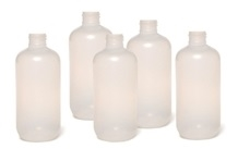 RB4S5 Xiem Tools Replacement Bottle 4oz set (5)