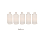 RB2S5 Xiem Tools Replacement Bottle 2oz set (5)