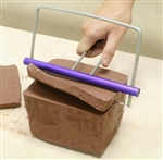 Amaco Adjustable Clay Slicer