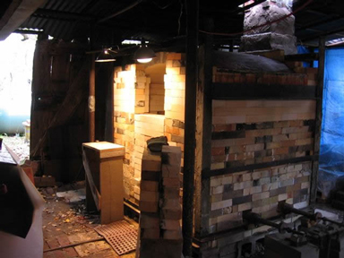 Kiln Building Refractory Bricks And Insulating Firebrick