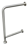 Grab bar -Drinking Fountain Bar, 1.5OD