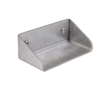 Anti-ligature Soap Dish