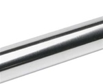Shower Rod - 1 inch diameter, 60 inches long, 20 gauge