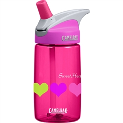 12oz. CamelBak Eddy Kids Sports Bottle