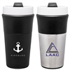 Custom 12 oz Contigo Knox Stainless Steel Tumbler
