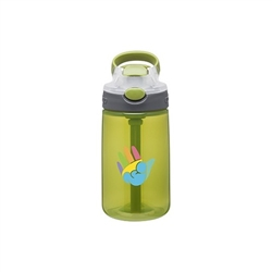 Custom 14 oz contigo Gizmo Plastic Bottle