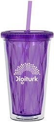 Custom 16 oz Spirit Optic Acrylic Tumbler