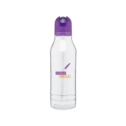 Custom 20 oz H2Go Flip Tritan Copolyester Bottle