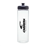 Promotional Elgin Bottle Plastic