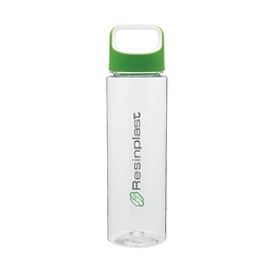 Custom 27 oz H2Go Elevate Tritan Copolyester Bottle
