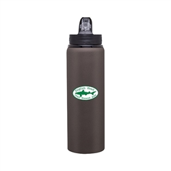 Custom 28 oz H2Go Surge Aluminum Water Bottle